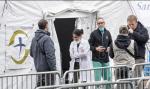 미국 코로나19 환자 20만명 돌파… 전 세계 확진자의 5분의 1