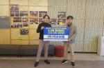 한국해양대 지원 창업기업 '킥더허들' 2억 투자유치