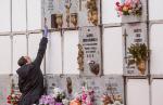사망자 폭증하는 스페인…1만 명 넘게 숨져