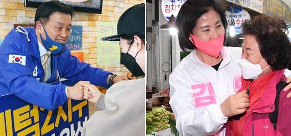 """센텀2 개발·동부산대 화두…""""코로나 방역 대책이 표심 좌우"""""""