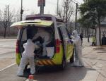 코로나19 확진 후 퇴원 한 9살 어린이, 보름 만에 다시 양성 판정