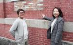 박현주의 그곳에서 만난 책 <79> 철학자 김동규·건축가 홍순연  '걷다가 근대를 생각하다'