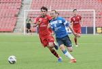타지키스탄 프로축구 개막 강행