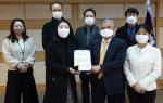 동주대, 응급구조 현장실습 시민의 생명을 구한 '하트세이버' 인증서 수여
