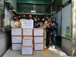 광안3동 행정복지센터「사랑의 거리 좁히기」추진 外