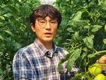 반도체 기술자가 농사꾼 변신, 과학 영농 일궈