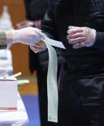 [4.15 총선] 만취한 50대 남성, 투표소 찾아가 소란 일으켜