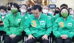 민생당, 교섭단체에서 원외정당으로 전락…창당 두 달여 만에 사실상 소멸