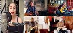 코로나 기금 모금…월드 스타 '방구석 콘서트' 전세계가 열광