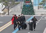 국가대표 진천선수촌 5월 11일 재입촌 유력