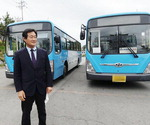 히든 히어로 <6> 180번 버스기사 김창석 씨