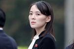 """요미우리 """"북한, 작년 말부터 김여정 권한 대행 준비"""""""