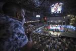 니카라과, 스포츠 중단 대신 '거리두기 관람'