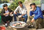 다시 뭉친 '섬콕' 세 남자 차승원·유해진·손호준, 또 어떤 요리 선보일까