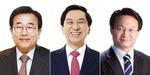 위기의 통합당, 서병수·김기현 구원투수로 나설까