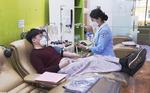 히든 히어로 <8> 사랑의 헌혈 나선 봉사자들