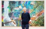 추상·구상 오가는 거침없는 붓질…'설악산 화가' 60년 작품세계