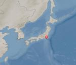 日 지바현서 규모 5.0 지진 발생