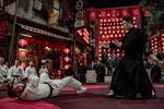 [조재휘의 시네필] '엽문'으로 본 홍콩 무술영화의 정치성