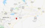중국 신장위구르 지역서 규모 5.2 지진 발생