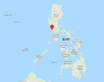 필리핀 루손 지역서 규모 5.3 지진 일어나