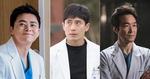 드라마 속 의사, 시청률도 살리는 명의일세