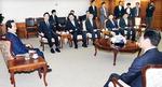 김해신공항 검증 시한·방향 끝내 함구…'동남권 관문공항 건설' 여전히 안갯속