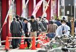 집콕 지겨워서?…일본 도박장 북새통