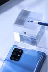 세계 최초 양자 보안 '철통방어 5G폰'