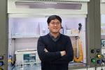 신라대 심영석 교수 에너지의 효율적 신축 변형으로 빛의 투과율 조절 가능한 능동형 광학 필름 개발