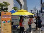 김해 소상공인 돕기 '워킹스루' 상점도 오픈