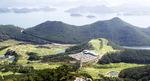 편백나무 숲·한려수도 푸른 바다 천혜의 자연 속 환상 라운딩