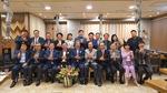 국제아카데미 3기 신임 권칠우 회장