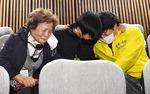 과거사법 통과에 형제복지원 피해자들 눈물 왈칵