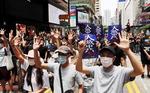 중국, 홍콩보안법 금주 처리 강행…민주화 시위 다시 불붙다