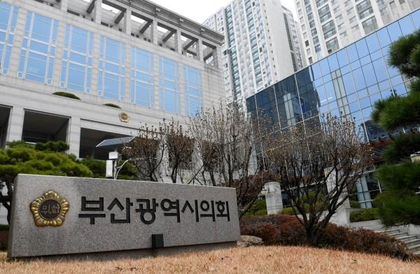 부의장 자리 놓고 거래 제안…선 넘은 민주당 부산시의회