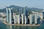 정부, 해운대 지역 대상으로 신종 재난 빌딩풍 연구