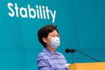 중국, 홍콩보안법 지지 여론전…사법기관·군부도 가세