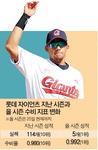 수비율 꼴찌(2019 시즌)서 1위로 뛴 롯데, 일등공신은 마차도