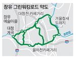 율하천~대청천 '장유 둘레길' 잇는다