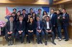 국제아카데미 8기 원우회 우인순 신임 회장