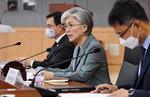 미국·중국 신냉전 격랑…우리 정부 '신중 대응' 기조 유지할 듯