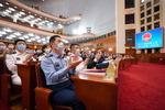 """중국, 홍콩보안법 압도적 가결…미국 """"특별지위 박탈 등 검토"""""""