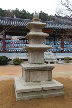 '이사 온 석탑'에 더 꼬인 우동3 재개발 사업