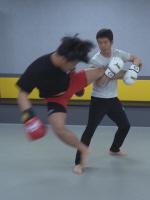 '우슈 산타 세계 2위' 차준열이 밝힌 산타가 MMA에서 통하는 이유(고수를 찾아서 2)