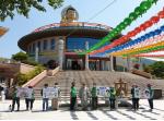 선두구동 새마을단체, 생활 속 거리두기 캠페인·방역활동 실시