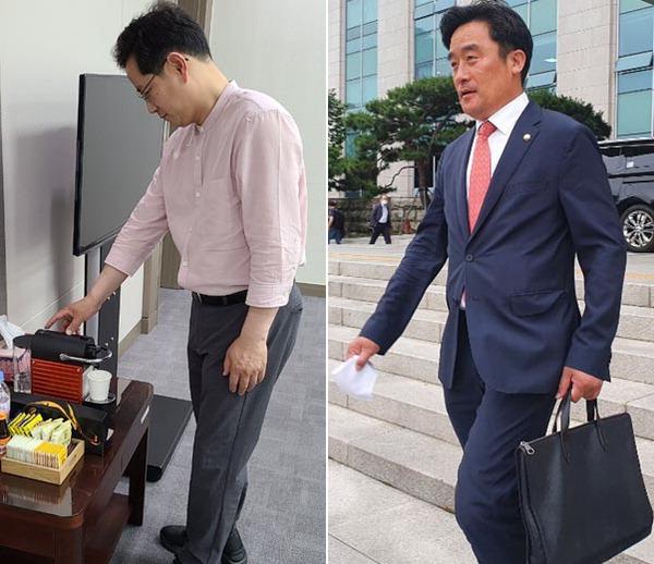 수행비서 없애고 셀프 커피…초선들 '탈권위' 앞장