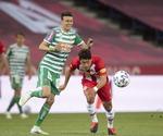 '황희찬 83분' 잘츠부르크, 리그 재개 첫 경기서 빈 2-0 승
