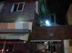 부산 주택 화재…50대 남성 숨지고 노부모 대피