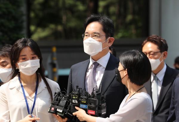 '삼성 합병·승계 의혹' 이재용 부회장 오늘 구속 여부 판가름